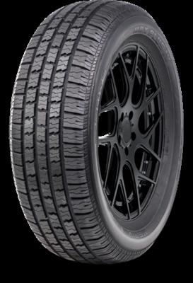 Hercules MRX Plus IV Tires