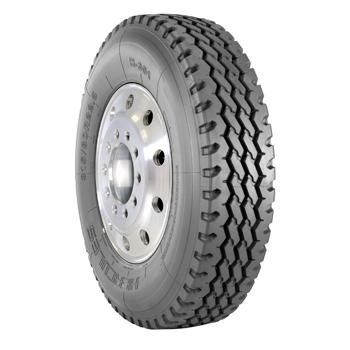 Hercules H-301 Tires